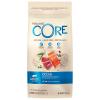 "Сухой корм ""Wellness Core"" Original 4кг Б\З д-кошек лосось/тунец"