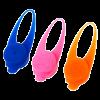 Karlie-Flamingo Брелок д-животных силиконовый с Лед подсветкой
