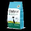 """Сухой корм """"Daily Cat"""" 1,5кг д-кошек вывод шерсти курица-рис"""