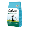 "Сухой корм ""Daily Cat"" Adult Steri Lite 1,5кг д-кошек стерилизованных курица-рис"