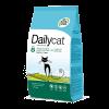 """Сухой корм """"Daily Cat"""" 1,5кг д-котят курица-рис"""