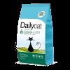 "Сухой корм ""Daily Cat"" Adult Steri Lite 3кг д-кошек стерилизованных курица-рис"