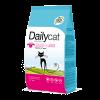 """Сухой корм """"Daily Cat"""" Adult 400г д-кошек взрослых ягненок-рис"""