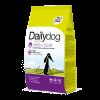 """Сухой корм """"Daily Dog"""" Puppy Medium-Large 12кг д-щенков средних-крупных пород утка-овес"""