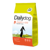"Сухой корм ""Daily Dog"" Puppy Small 12кг д-щенков мелких пород индейка-рис"