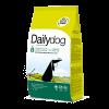 """Сухой корм """"Daily Dog"""" 12кг д-собак пожилых средних-крупных пород курица-рис"""