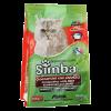 """Сухой корм Monge """" Simba Cat """" 400г д-кошек с говядиной"""