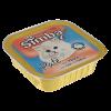 "Консервы Monge "" Simba Cat "" паштет 100г д-кошек рыба"