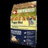 "Сухой корм ""Ontario"" Pappu Mini 750г д-щенков малых пород курица-рис"
