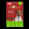 "Лакомства Колбаски ""Molina"" 5г д-собак ягненок"