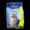 "Сухой корм ""Доктор Клаудерс"" 15 кг д-кошек Ягненок (диетический)"
