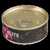 """Консервы """"Тит - Бит"""" Elite Pro 100г д-собак говядина"""