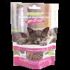 Тит - Бит в-л Соломка ароматная д-кошек 40г