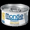 "Консервы "" Monge Cat "" Monoprotein хлопья 80г д-кошек из курицы"