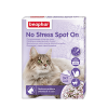 "Капли ""Беафар"" No Stress Spot On 3пип успокаивающие д-кошек"