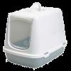 Savic Туалет-домик OSKAR д-кошек 50*37*39см голубой (272,19,166)