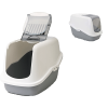 "Туалет-домик ""Savic"" д-кошек ""Нестор"" 56*39*38,5"
