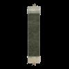 Зооэкспресс Когтеточка ковровая прямоугольная 50см (38051)