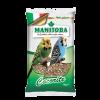 """Корм """"Manitoba"""" 1кг зерновая смесь д-волнистых попугаев"""