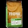 """Сухой корм """"Нау"""" Fresh Grain Free Б/З 3,63кг д-котят индейка-утка-овощи"""