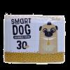 """Пеленки """"Smart Dog"""" 30шт д-собак 60*40 см"""