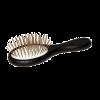 SHOW TECH MINI-PIN Щетка массажная  карманная 12см (24STE022)