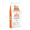 "Сухой корм ""Брит"" Care Adult Medium Breed 3кг д-средних пород ягненок-рис (от 10-25кг)"